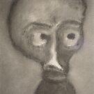 The Blind Prophet. by Tim  Duncan