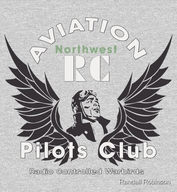 Northwest RC Logo big by Randall Robinson