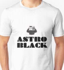 DJ Astro Black 2 T-Shirt