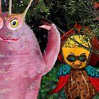 Creature Party by Paul Fletcher