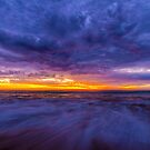 At The Going Down Of The Sun by Todd Kluczniak