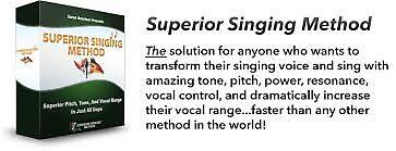 Superior Singing Method by Miles7