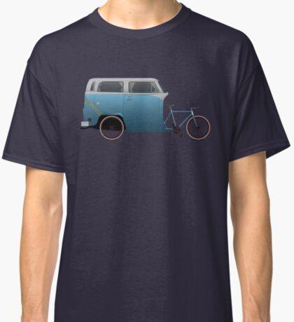 Camper Bike Classic T-Shirt