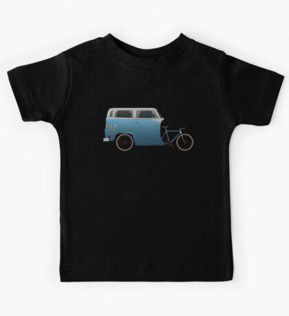 Camper Bike Kids Clothes