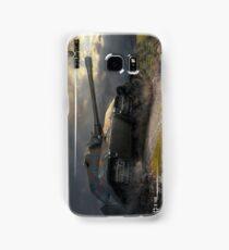 E100 Samsung Galaxy Case/Skin