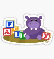 Family Matters Sticker