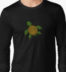 Mother Turtle Long Sleeve T-Shirt