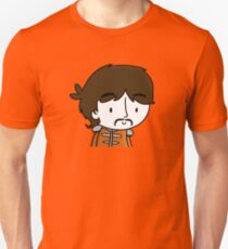Sgt Pepper George  T-Shirt