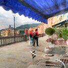 Camogli Walk by oreundici