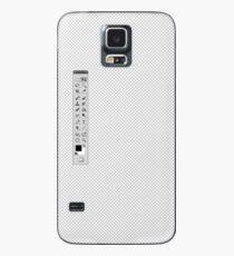 Photoshop Blank Canvas iPhone Case Case/Skin for Samsung Galaxy