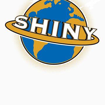 Shiny by TwixDpixels