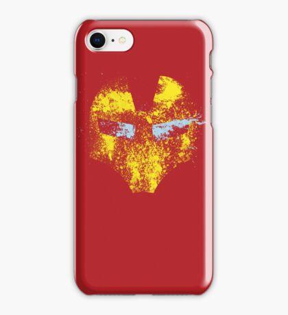 Good old fashioned revenge! iPhone Case/Skin