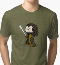 Thorin Oakenshield Tri-blend T-Shirt