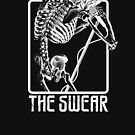 The Swear - Scream by ChungThing