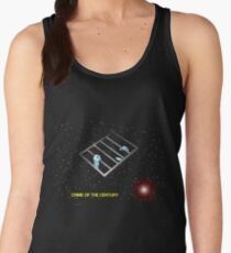 Crime of the Century Tribute Women's Tank Top