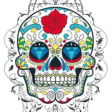 Cráneo mexicano de jpvalery