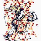 Greek Mythology & Gods - Hermes by jpvalery