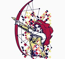 Greek Mythology & Gods - Artemis Unisex T-Shirt