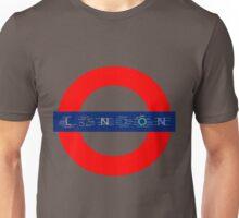 London Underground - MAP! Unisex T-Shirt