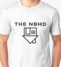 THE neighborhood  T-Shirt