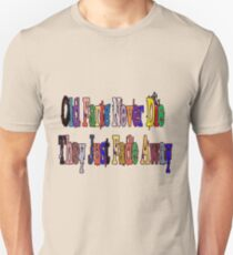 Old Farts T-Shirt