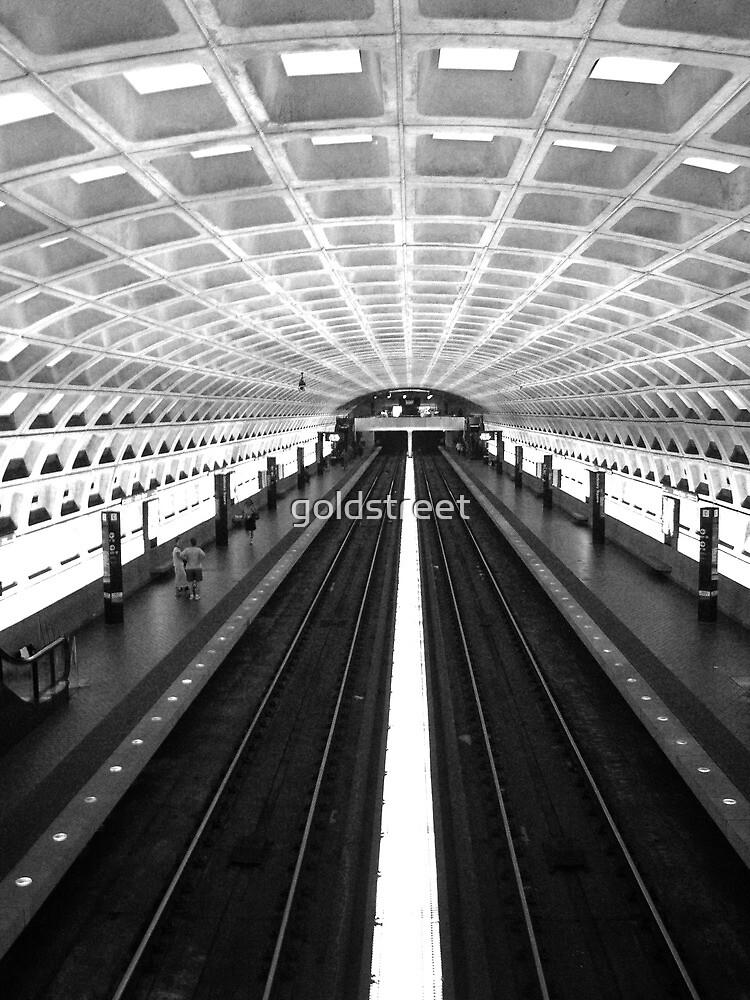Washington D.C. by goldstreet