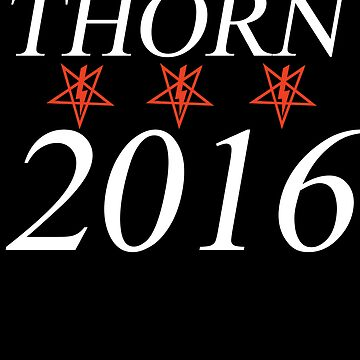 Thorn 2016 by MickRoyale666