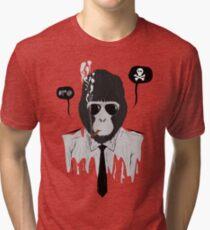 Ape Mafia Tri-blend T-Shirt