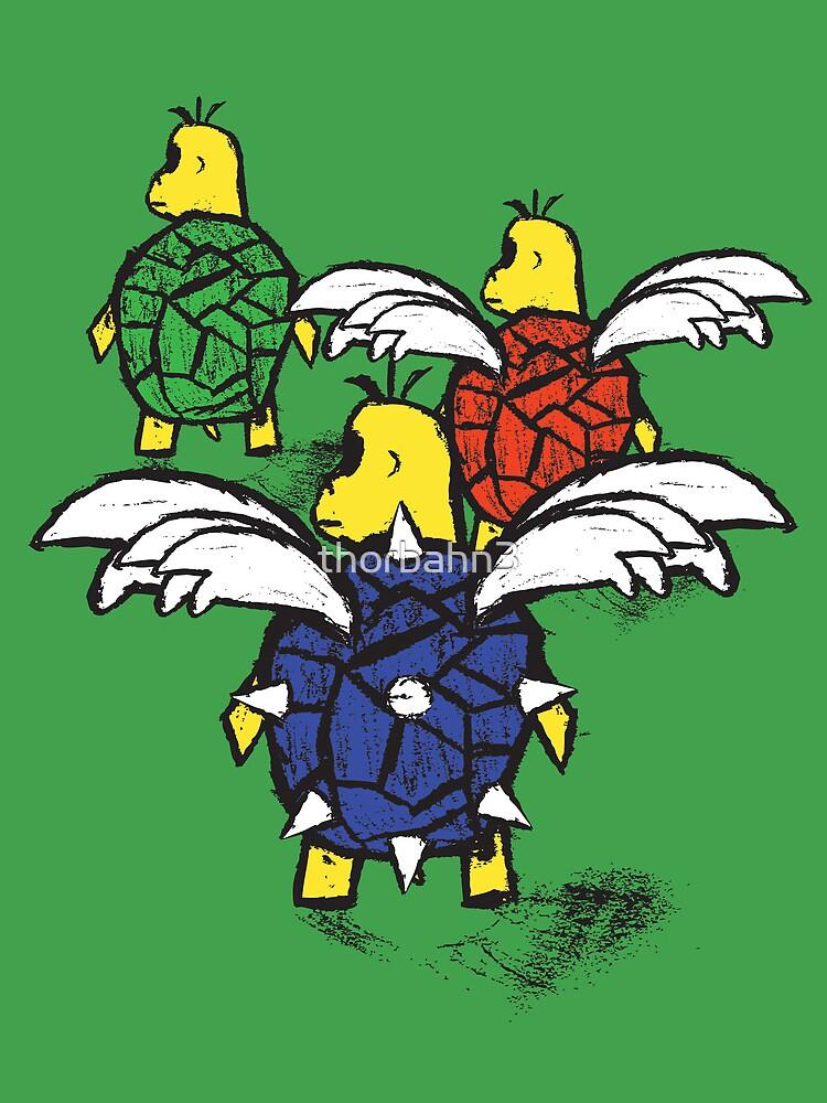 The United Koopa by thorbahn3