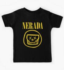 NERADA Kids Tee