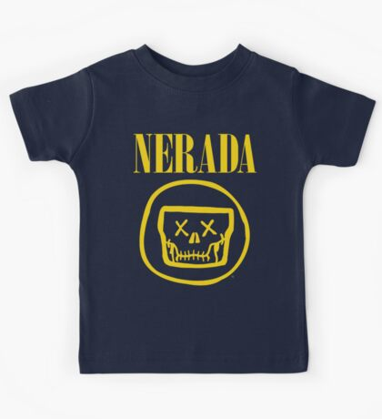 NERADA Kids Clothes
