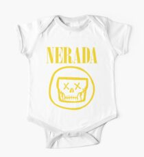 NERADA One Piece - Short Sleeve