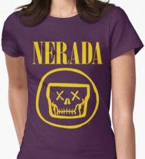 NERADA Women's Fitted T-Shirt