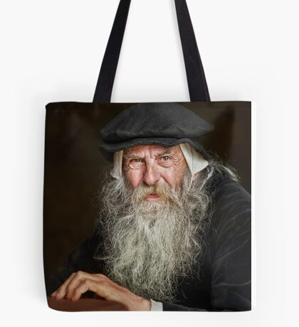 The Scholar Tote Bag