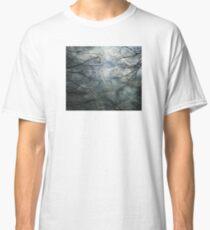 Night branches Classic T-Shirt