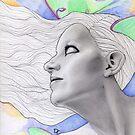 Sacred Dreaming  by Damara Carpenter
