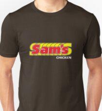 Sam's Chicken T-Shirt