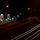 5 a.m. on a Thursday by paul erwin