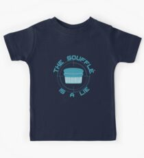 The Soufflé is a Lie Kids Clothes