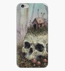 Little Forest Spirits  iPhone Case