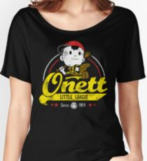 Onett little league Women's Relaxed Fit T-Shirt