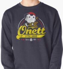 Onett little league Pullover