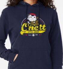 Onett little league Lightweight Hoodie