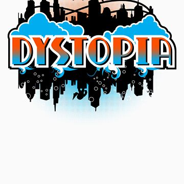 Dystopia by TwixDpixels
