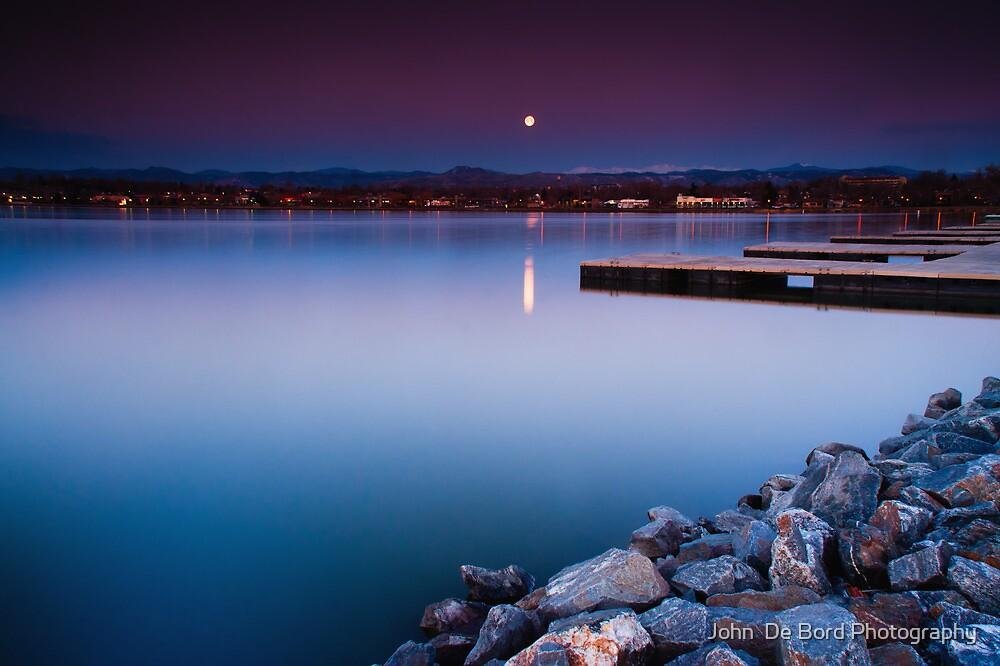 The Calm by John  De Bord Photography