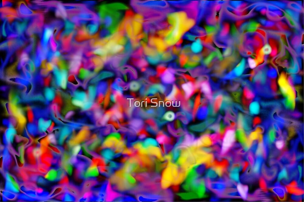 Neon Lights by Tori Snow