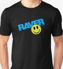 Raver Unisex T-Shirt