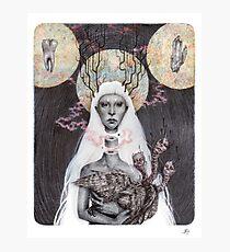 Magdalena  Photographic Print