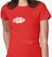 KNIGHT AND DAY – With me / without me T-Shirt