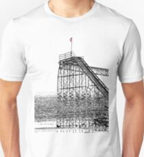 The Jet Star Rises Unisex T-Shirt